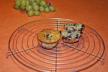 Heidelbeer-Muffins 1