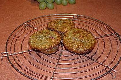 Heidelbeer-Muffins 0