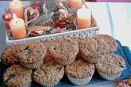 Heidelbeer-Muffins 4