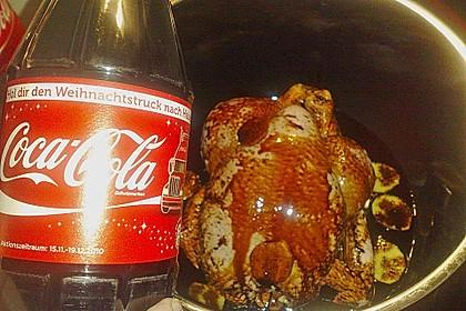Cola Huhn 12