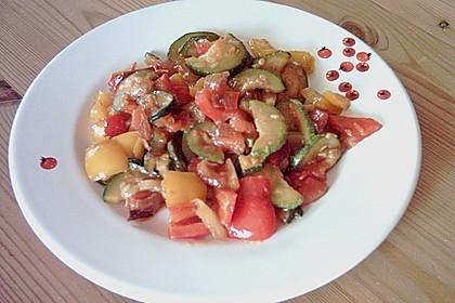 Sizilianisches Gemüse 3
