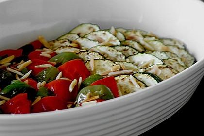 Sizilianisches Gemüse 2