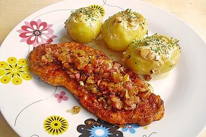 Böhmische Schnitzel