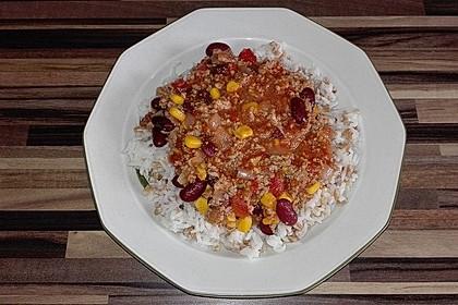 Chili con carne mexikanisch 7
