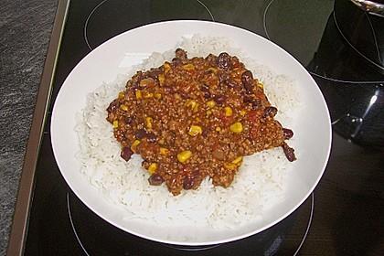 Chili con carne mexikanisch 12