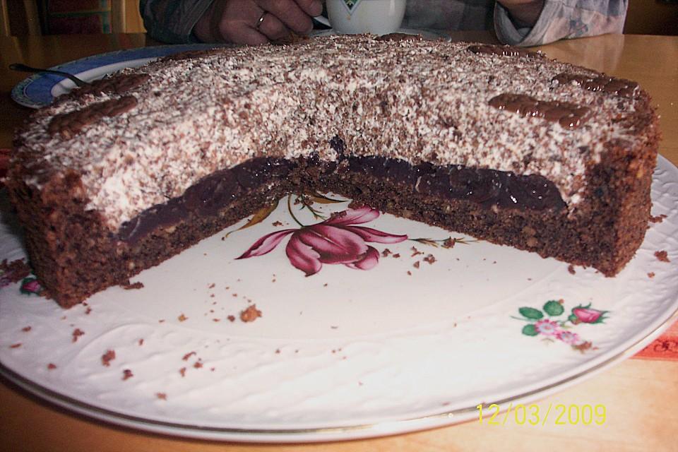 Prinz eugen torte ndr