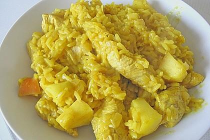 Curry-Hähnchen 12