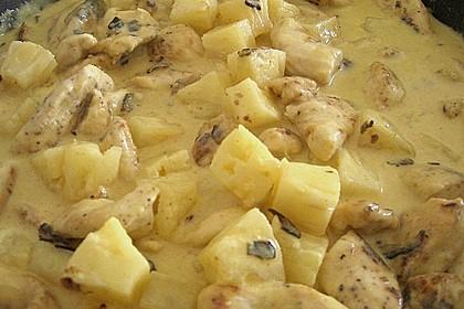 Curry-Hähnchen 14