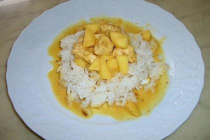 Curry-Hähnchen 2