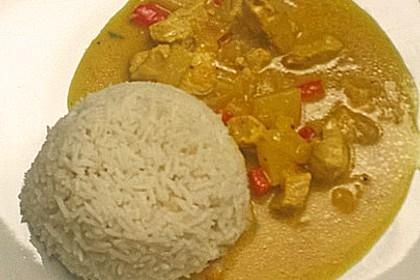 Curry-Hähnchen 3