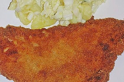 Das echte Wiener Schnitzel 2