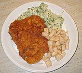 Das echte Wiener Schnitzel (Bild)