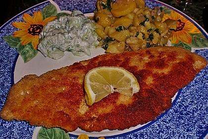 Das echte Wiener Schnitzel 4