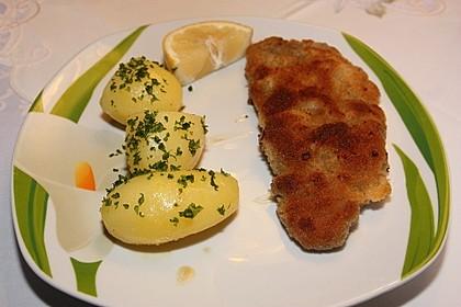 Das echte Wiener Schnitzel 3