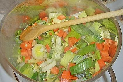 Gemüsesuppe 28
