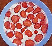 Erdbeer-Tiramisu (Bild)