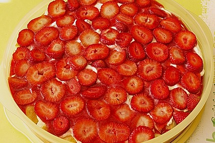Erdbeer-Tiramisu 100