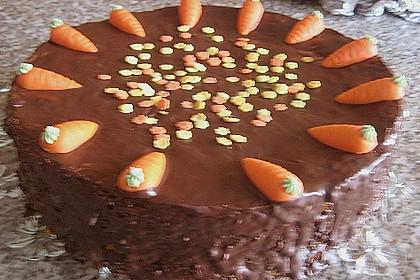 Karottenkuchen 86
