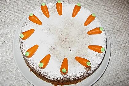 Karottenkuchen 15