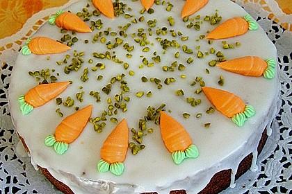 Karottenkuchen 13