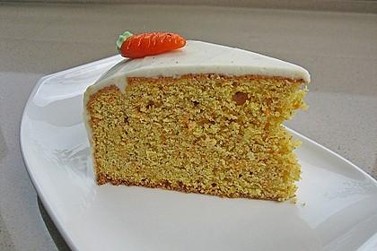 Karottenkuchen 3