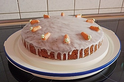 Karottenkuchen 34