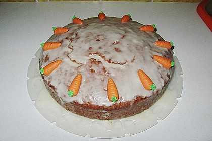 Karottenkuchen 36