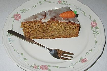 Karottenkuchen 16