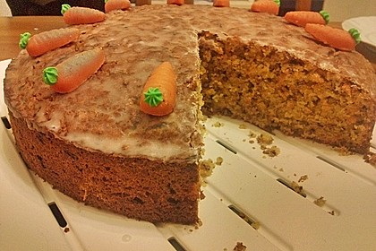Karottenkuchen 39