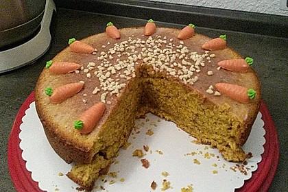 Karottenkuchen 31