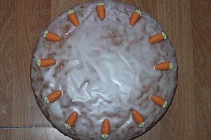 Karottenkuchen 11