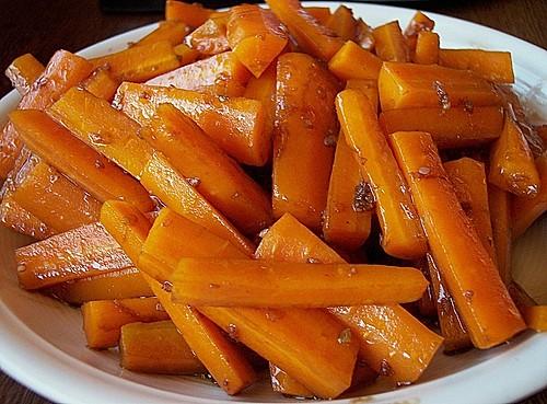 Marinierte karotten rezept mit bild von pitzwo - Karotten kochen ...