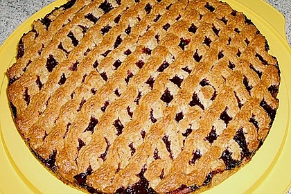 Linzer Torte 9