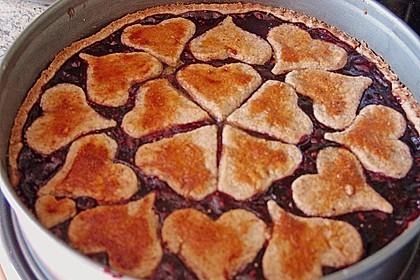 Linzer Torte 29