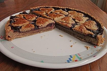Linzer Torte 11
