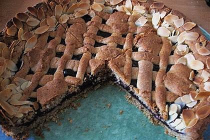 Linzer Torte 25