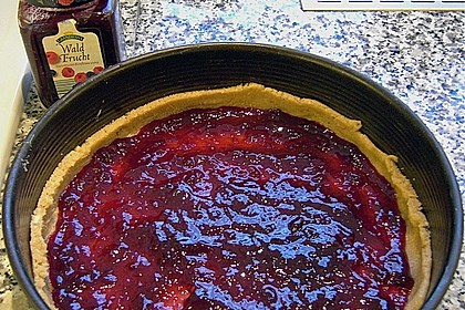 Linzer Torte 54