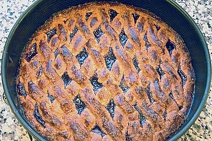 Linzer Torte 48