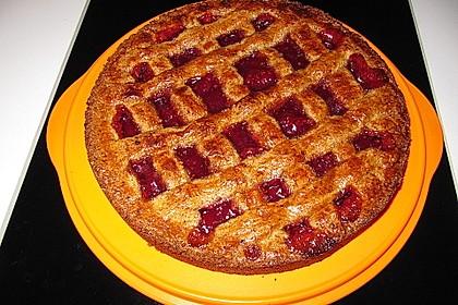 Linzer Torte 15