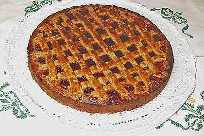Linzer Torte 23