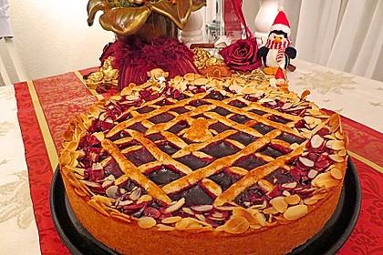 Linzer Torte 5