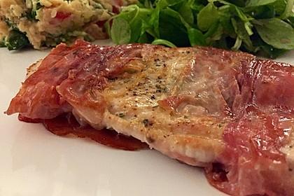 Parma-Schnitzel 14