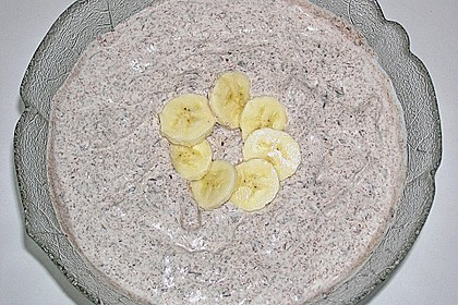 Bananen-Schokoladen-Quark 4