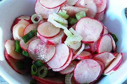 Radieschensalat 3
