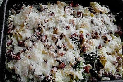 Broccoli-Kasseler-Auflauf 52