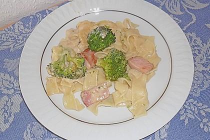 Broccoli-Kasseler-Auflauf 37