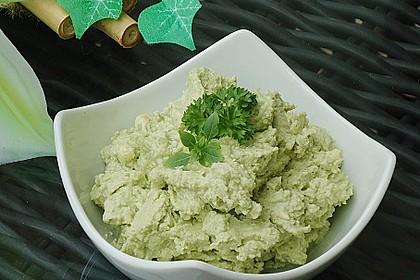 Schabziger-Klee-Butter