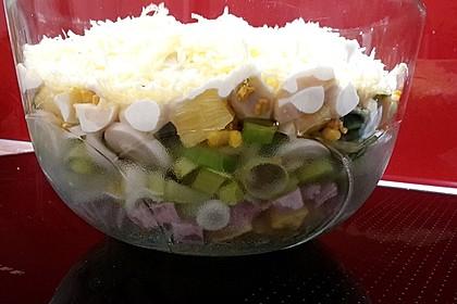Schichtsalat 28