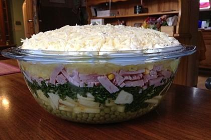 Schichtsalat 26