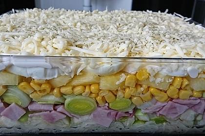 Schichtsalat 31